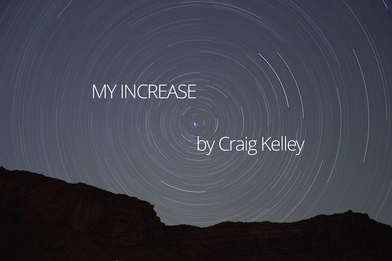 MyIncrease-CraigKelley